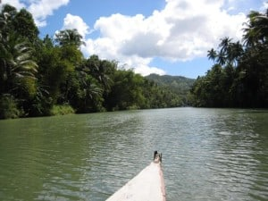 Filipino Travel in Bohol