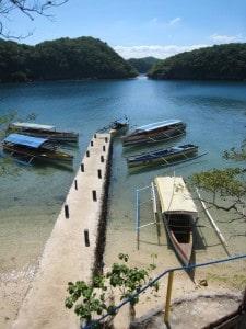 Beautiful Hundred Islands, Philippines