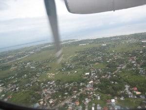 Philippine Flight