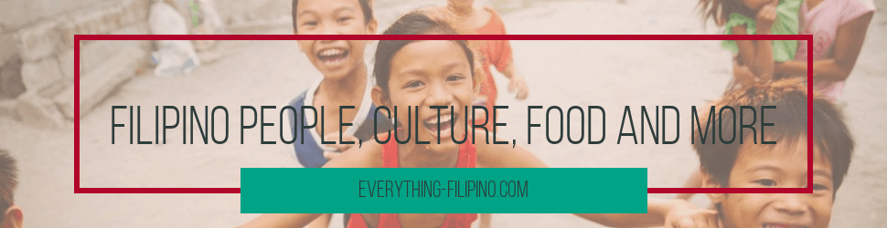 Everything-Filipino